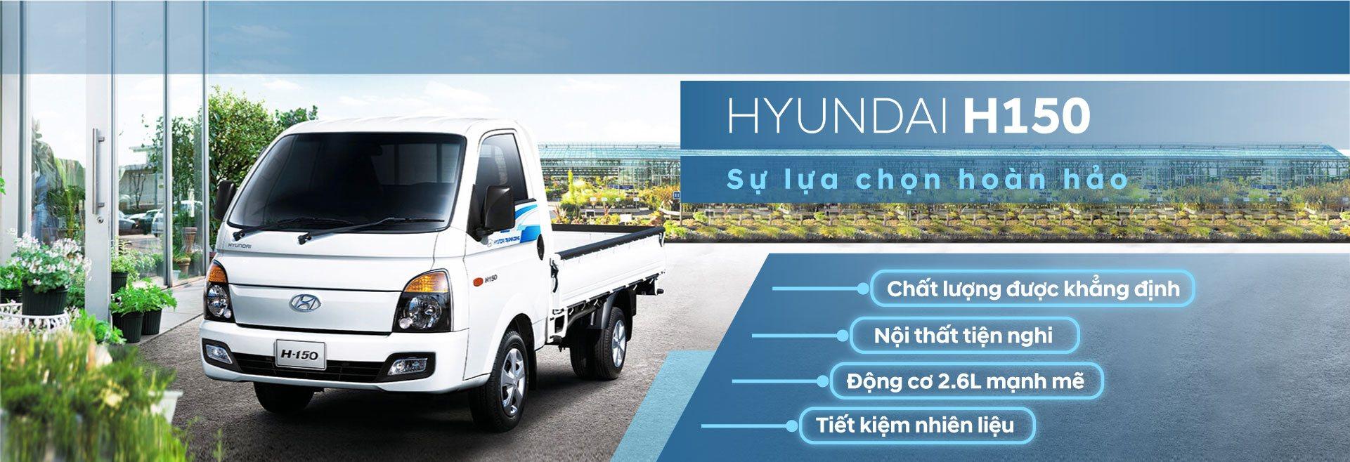 Video review xe tải Hyundai Porter H150